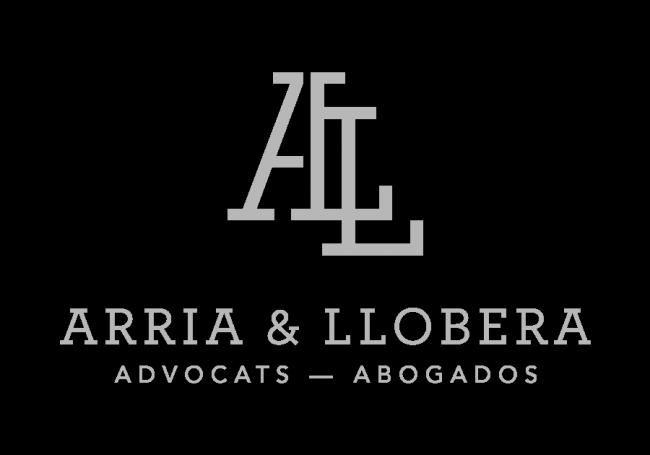 Cliente Arria Llobera Advocats Lleida. Client Arria Llobera Advocats Lleida.