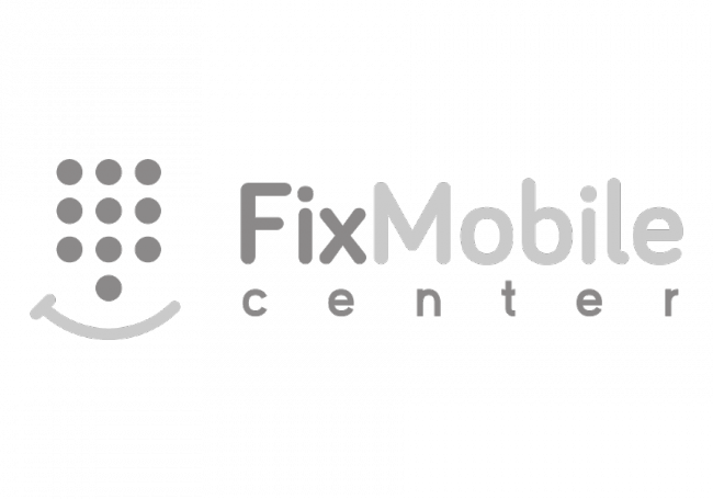 Cliente FixMobile Center Lleida. Client FixMobile Center Lleida.