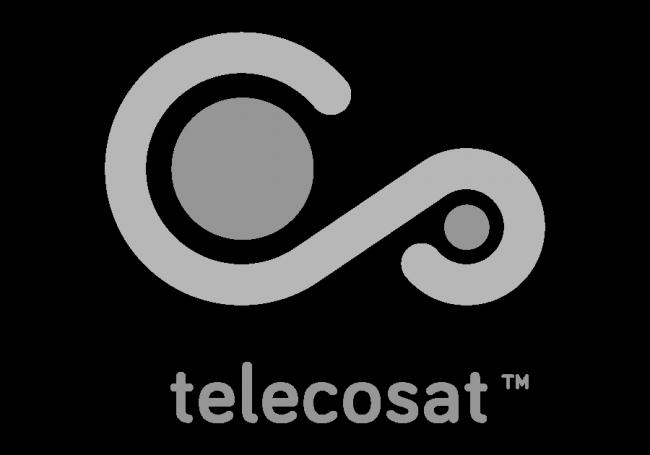Cliente Telecosat Barcelona. Client Telecosat Barcelona.
